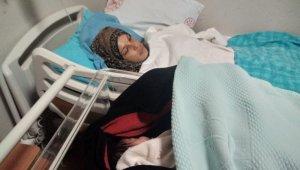 Mehmetçik Hastaneye Yetiştirdi Pınar Bebek Doğdu