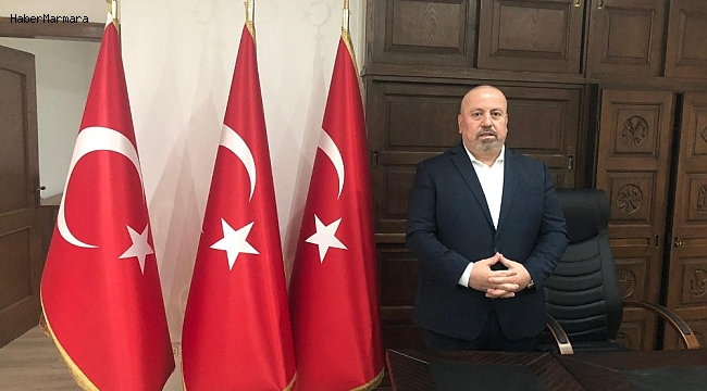 ATGB'den, Barış Pınarı Harekatı'na tam destek