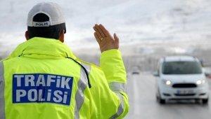 Aydın'da araç plakalarına yazılan trafik cezaları cep yakıyor