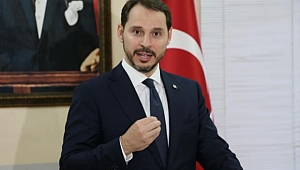 Bakan Albayrak Açıkladı! Türkiye 10 Sıra Daha Yükseldi