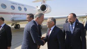 """Bakan Turhan:""""Kayseri'ye hak ettiği projeleri tahsis edeceğiz"""""""