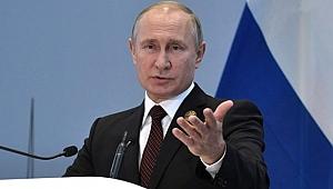 Barış Pınarı Harekatı İçin Çarpıcı Sözler! Putin'den Türkiye Çıkışı