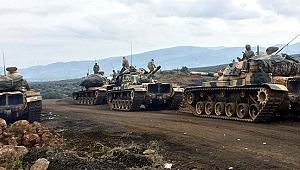 Barış Pınarı Harekatı'nda Etkisiz Hale Getirilen Terörist Sayısı Artıyor