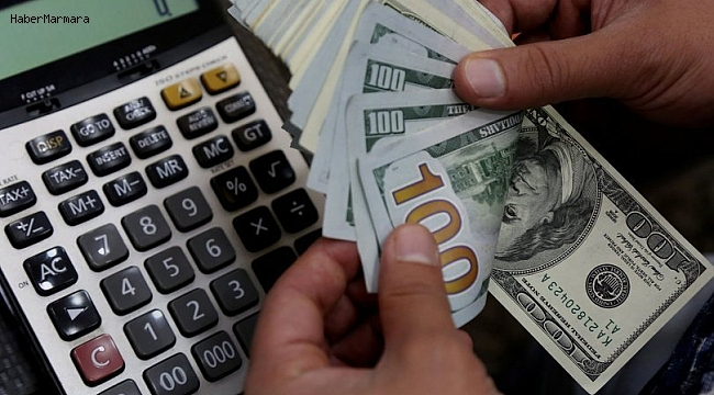 Barış Pınarı Harekatı sonrası Dolar'da Son Durum