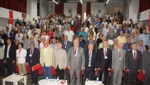 Başak Koleji'nde Jeotermal Enerji Çalıştay'ı gerçekleştirildi