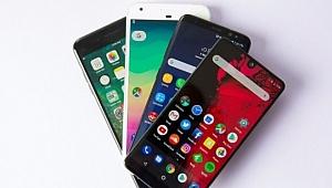 Bu Telefonları Kullananlar Dikkat! Büyük Tehlike