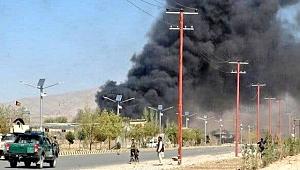 Cuma Namazı Sırasında Patlama: Onlarca Ölü ve Yaralılar Var