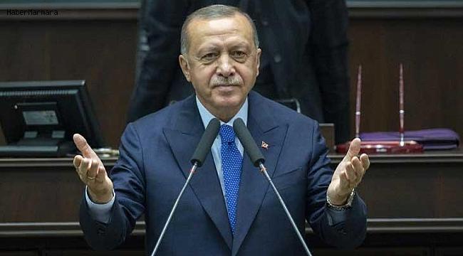 Cumhurbaşkanı Erdoğan: 'Barış Pınarı Harekatı'nın Sona Ermesi İçin...