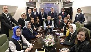 Cumhurbaşkanı Erdoğan'dan Son Dakika Barış Pınarı Harekatı Açıklaması
