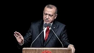 Cumhurbaşkanı  Erdoğan Geri Dönen Suriyeli Sayısını Açıkladı