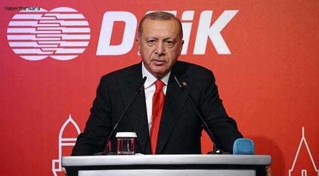 Cumhurbaşkanı Erdoğan'ndan Arap Birliği'ne Sert Tepki!