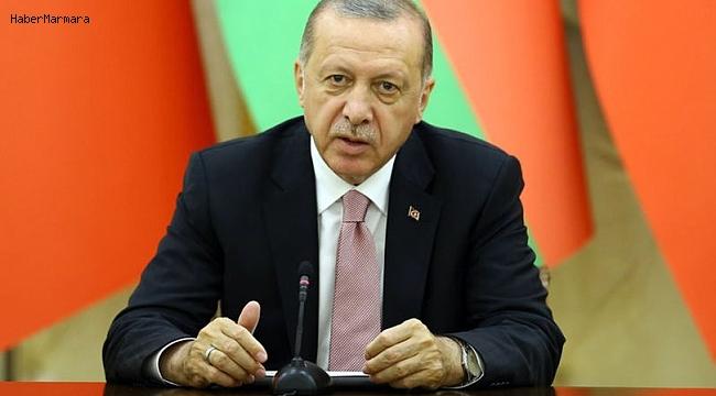 Cumhurbaşkanı Erdoğan Net Mesaj: Kısa Zamanda!