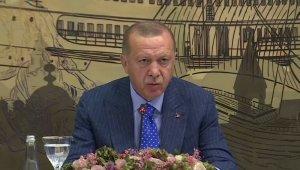 """Cumhurbaşkanı Erdoğan: """"Etkisiz hale getirilen terörist sayısı 490"""""""