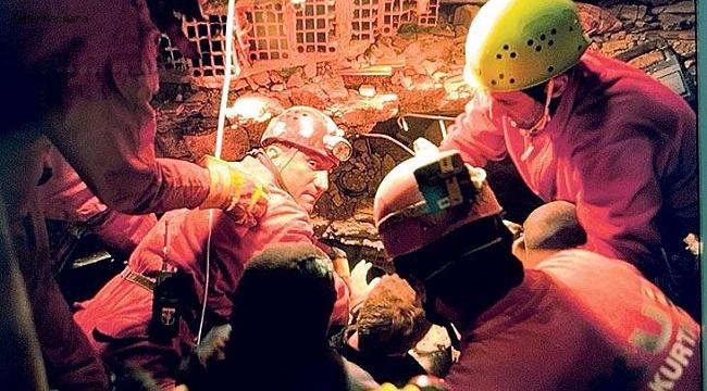 Depremde Hayatta Kalma Önerileri Bunu Yaparsanız...