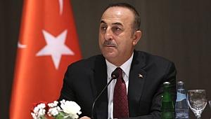 Dışişleri Bakanı Çavuşoğlu Anlattı! Erdoğan, Trump'a Resti Çekmiş