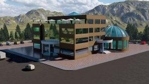 Doğu Anadolu İhracatçılar Birliği yeni hizmet binasının sözleşmesi imzalandı