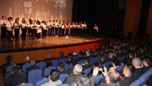 10 Kasım'da Atatürk sergisi ve oratoryosu