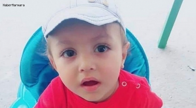 3 Yaşındaki Eymen'in Feci Ölümü