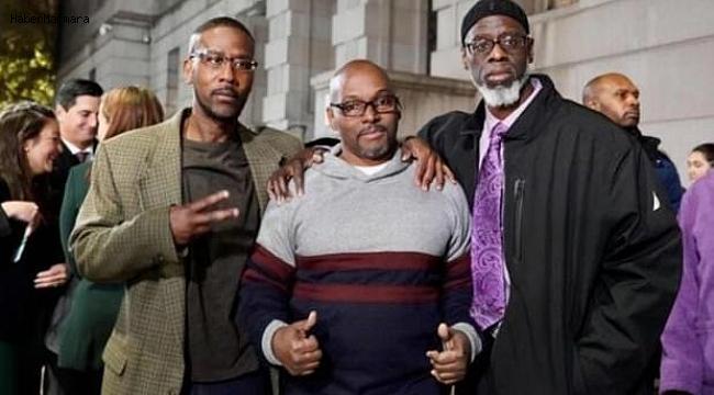 36 Yıl Sonra Özgür Kaldılar
