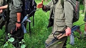 Afrin'de Şehit Cenazelerini Kaçıran Terörist Yakalandı