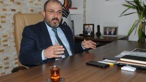 """AK Partili Tek,""""Şehit öğretmenlerimizin isimlerinin yaşatılması için bir kampanya başlattık"""""""