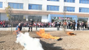 Ankara Büyükşehir Belediyesinden Lösemili Çocuklar Haftası etkinliklerine destek