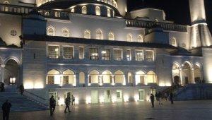 Ankara'da Mevlit Kandili coşkusu