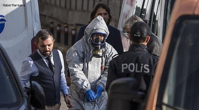 Antalya ve İstanbul'dan Gelen Haberler Sonrası Bakanlık Harekete Geçti