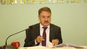 Atakum'da arsa satışlarında 'şeffaflık' sözü