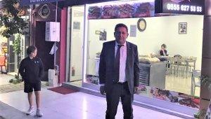 Aydın İŞKUR hibe desteğiyle açılan iş yerlerini ziyaret ediyor