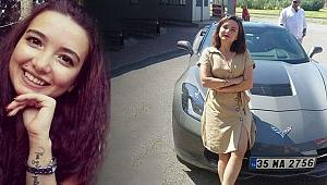 Balkondan Atlayan Üniversiteli Özgecan, Hayatını Kaybetti