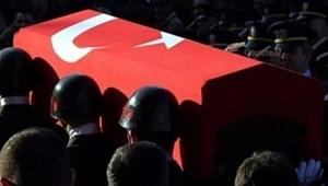 Barış Pınarı'nda 1 Asker Şehit!