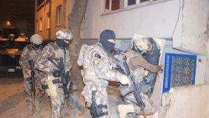 İstanbul'da Flaş Operasyon! Gözaltılar Var...