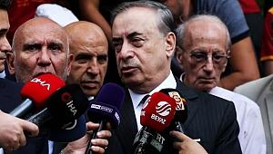 Başkan Cengiz'den Seçim Açıklaması!