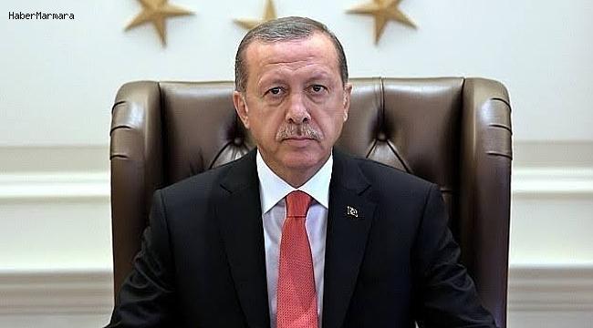 Başkan Erdoğan Üç Mahkumun Cezasını Kaldırdı!