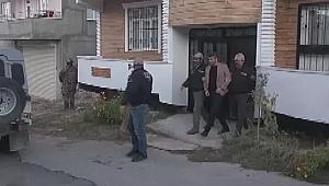 Belediye Başkanı ve Eşbaşkan Gözaltına Alındı