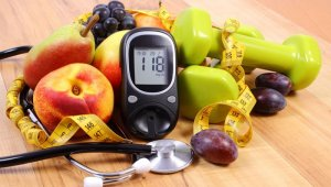 """Beslenme ve Diyet Uzmanı Tepehan: """"Basit karbonhidratları hayatından çıkar, diyabetten kurtul"""""""