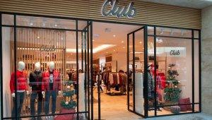 BEYMEN Club 54'üncü mağazasını Adana'da açtı