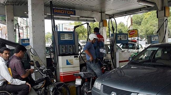 Bir Ülke Şokta! Benzine Yüzde 50 Zam Geldi