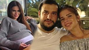 Bomba İddia! Mustafa Can Keser Hamile Eşi Damla Ersubaşı'yı Aldattı mı?