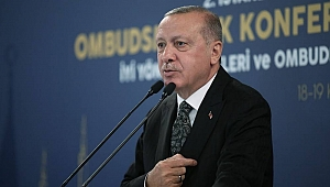 Cumhurbaşkanı Erdoğan'dan Dikkat Çeken 'Petrol Paylaşımı' İfadesi