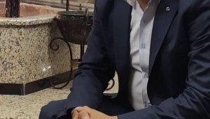 Develispor Kulüp Başkanı Ali Kabak: