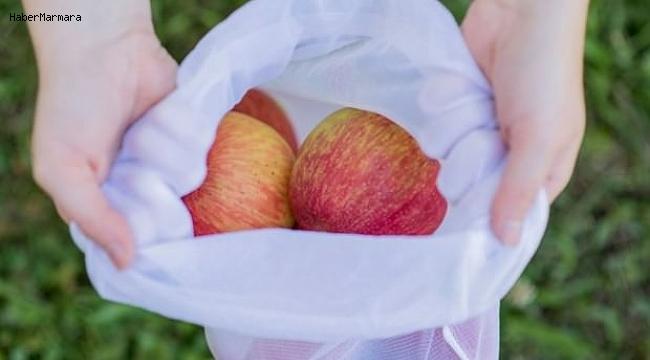 1 Yıl Bozulmayan Elma Üretildi