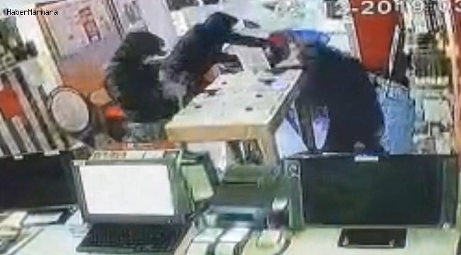 27 saniyede soyup soğana çevirmişlerdi, İstanbul'da yakalandılar