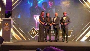 'Yılın CEO'su ödülü ikinci kez Sertan Ayçiçek'e