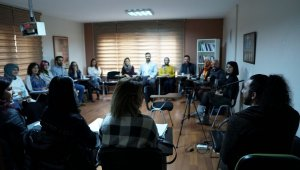 Ankara'da EMDR eğitimi düzenlendi