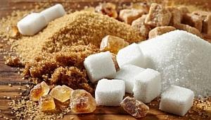 Bakanlık'tan Şeker İthalatı Açıklaması