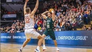 Bandırma BK Avrupa'daki 200. maçına çıkıyor