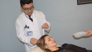Baş ağrısına akupunkturlu tedavi
