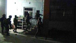 Batman'da PKKKCK operasyonunda 7 kişi daha tutuklandı